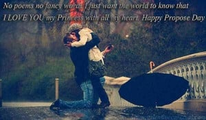 Love proposal quotes for her
