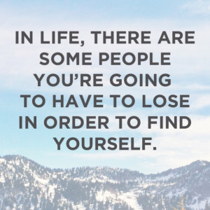 Find yourself quote in Quotes