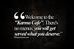 Welcome to the karma cafetheres no mean you will get served what you ...