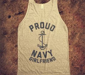 Navy Girlfriend Quotes & Sayings