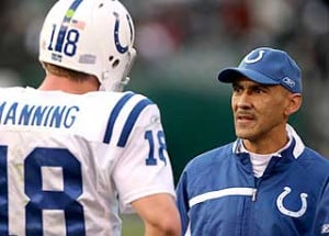 TONY DUNGY'S 7 E'S OF ENHANCING POTENTIAL