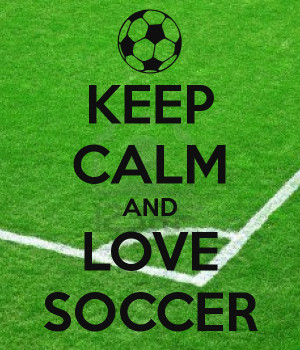 Back > Gallery For > I Love Soccer Wallpapers