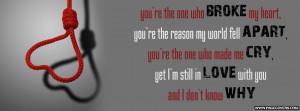 heart break quotes Photo