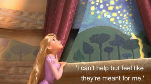 rapunzel tangled quote by