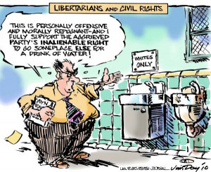 See Cartoons by Cartoon by Jim Day - Courtesy of Politicalcartoons.com ...