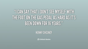 Kenny Chesney Quotes QuoteHD