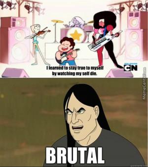 Steven Universe Funny Memes