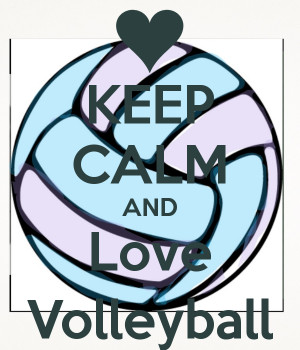 Love Volleyball Backgrounds Widescreen wallpaper