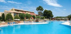 Grupotel Playa Club, Son Xoriguer