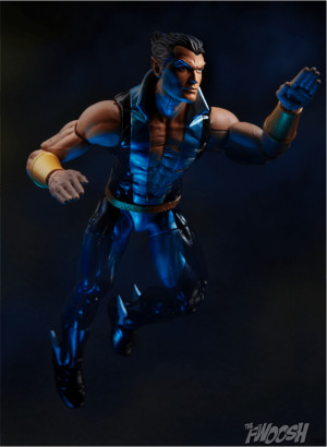Marvel Legends Infinite Series Namor Speculation • The Raft: The ...