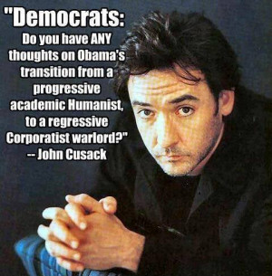 John Cusack Quotes (Images)