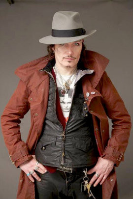Adam Ant Quotes & Sayings