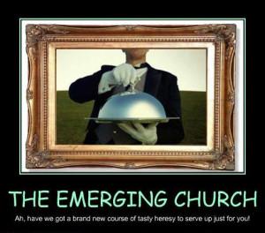 Emerging Church - Apologetics Coordination Team - Vital