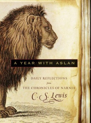Contest: A Year with Aslan