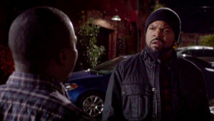 Ice Cube in Ride Along Movie Image #6