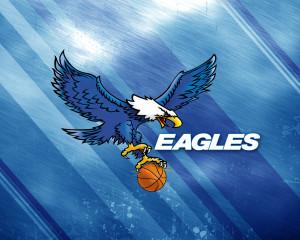 Eagle Basketball Talons And...