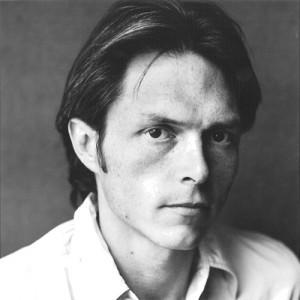 Michael Lindsay - Hogg