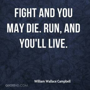 William Wallace Campbell Quotes