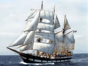 Phrases and sayings that have a nautical origin