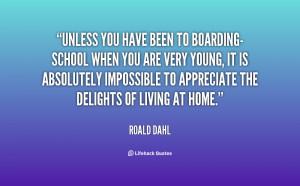 Quote Roald Dahl Picture
