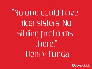 ... one could have nicer sisters. No sibling problems there.. #Wallpaper 3