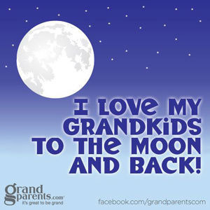 10 Feel-Good Quotes About Being a Grandparent - Grandparents.