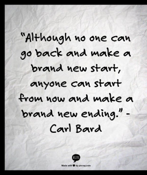 ... Year's Quotes: Inspirational Sayings To Inspire A Fresh Start In 2013