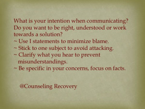 Communication tips to help you be accountable and avoid ...