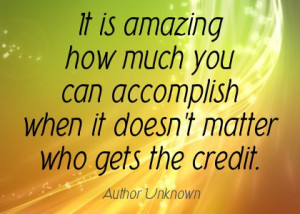 amazing teamwork quotes