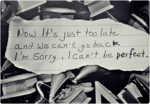 suicide note that is written by somebody that is not suicidal is ...