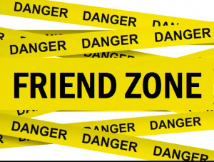 BEAT THE FRIEND-ZONE! 5 TIPS TO ESCAPE THE DREADED FRIEND-ZONE