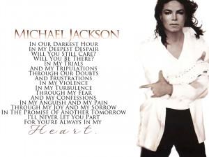 Michael Jackson MJ Wallpaper