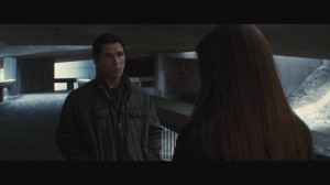The Dark Knight Rises Bruce...