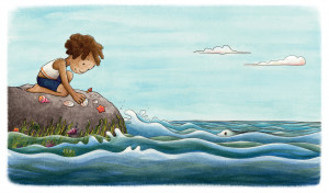 Mermaid Fins Picture
