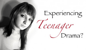 quotes about teenage drama
