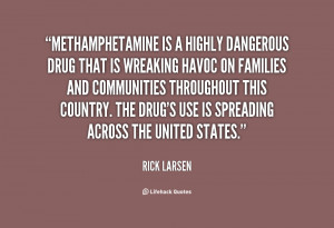 Quotes About Meth