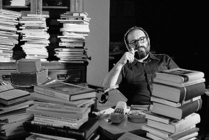 Quotes From Author Umberto Eco On Why People Love Lists In this ...