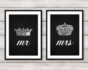 black king and queen quotes and Mrs His Hers Ki