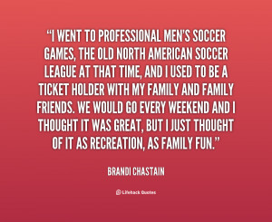 Quotes About Soccer Game