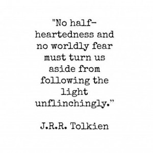 Jrr Tolkien Quotes 10 j.r.r. tolkien quotes to live by