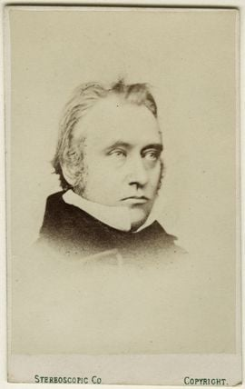 Thomas Babington Macaulay Baron Macaulay