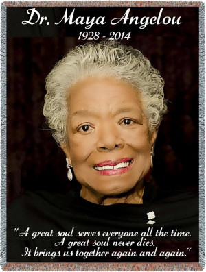 ... for the 100 black women of funeral service for dr angelou s homegoing