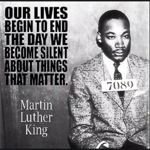 Martin Luther King, Jr. — Three Famous Speeches