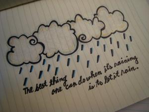 When it rains, it pours.