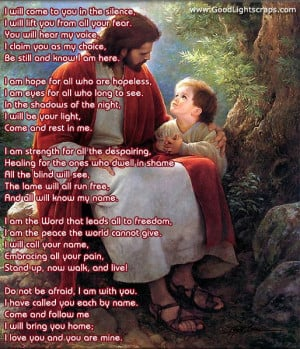 The Bible jesus christ quotes