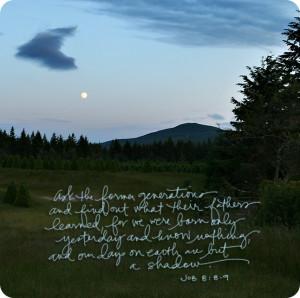 Quotes a grandpa in heaven