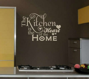 ... to Express Yourself in Home Interior Decoration with Vinyl Wall Words