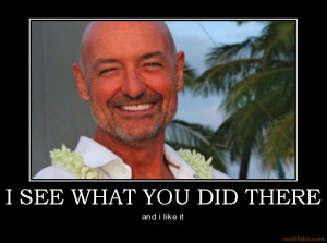 Locke From Lost Quotes...