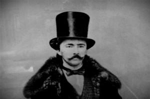 Happy Birthday Heinrich Schliemann