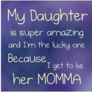 Love My Daughter So Much My daughters - i love, love,